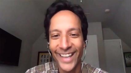 Community: Season 5 with Danny Pudi