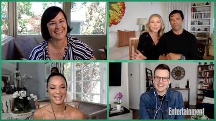 EW Reunions: All My Children (Episode 1)