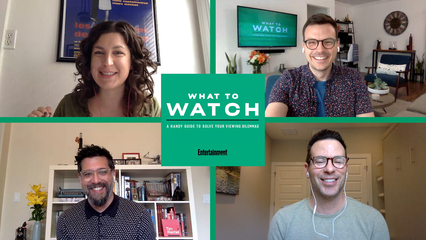 What to Watch: Perry Mason; Father's Day