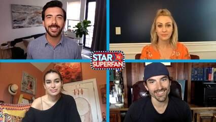 Star vs. Superfan: Bachelor in Paradise