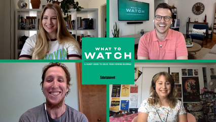 What to Watch: Little Voice; Summer Movies