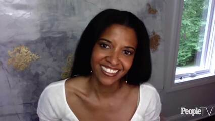 Couch Surfing: Renée Elise Goldsberry