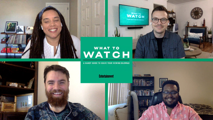 What to Watch: Psych 2; Peacock Takes Flight