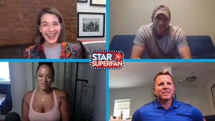 Star vs. Superfan: MTV's The Challenge