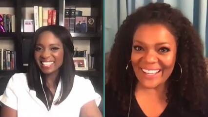 Couch Surfing: Yvette Nicole Brown