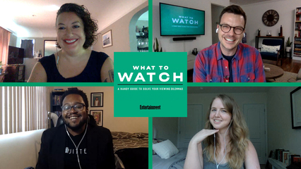 What to Watch: Lovecraft Country; Fandom Week