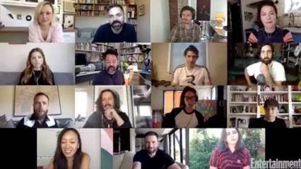 EW Reunions: Scott Pilgrim vs. the World
