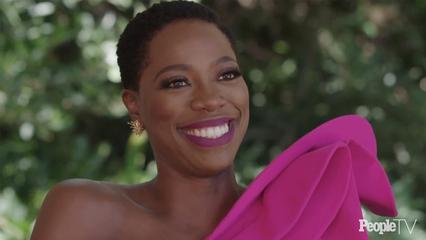 Emmy Portfolio 2020: Yvonne Orji