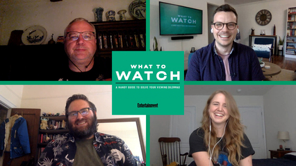 What to Watch: Raised by Wolves; Away