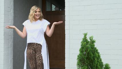 Lauren Alaina's New Nashville Home