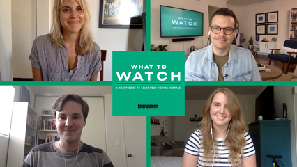 What to Watch: The Queen's Gambit; The Undoing