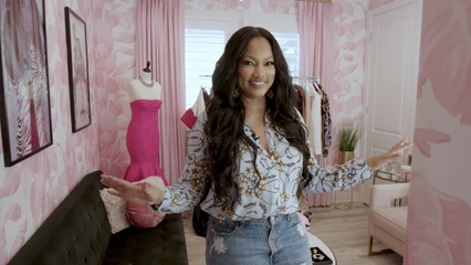 Garcelle Beauvais' 'Chic but Not Fussy' Family Home