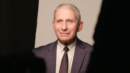 People of the Year 2020: Anthony Fauci