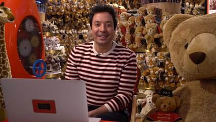 Kids Interview Jimmy Fallon