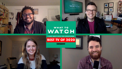 What to Watch: Best TV of 2020
