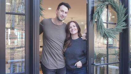 Russell Dickerson's New Nashville Home