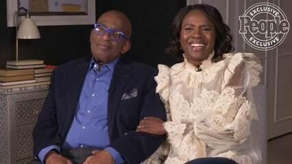 The Love Issue: Al Roker & Deborah Roberts