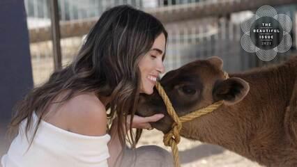 Nikki Reed: Beauty's Best Friends