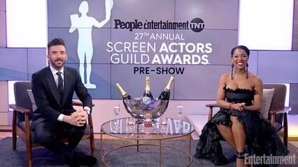 SAG Awards 2021 Pre-Show