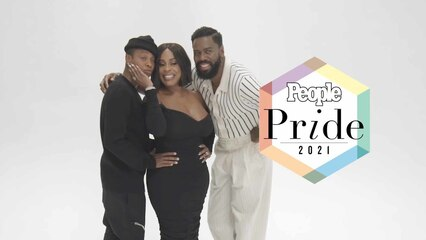 Pride 2021: Colman Domingo, Niecy Nash & Jessica Betts