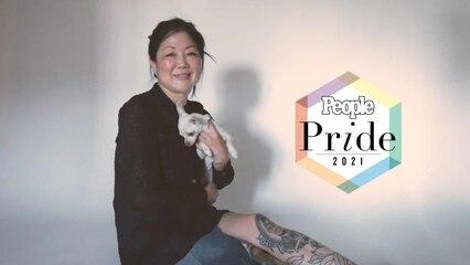 Pride 2021: Margaret Cho