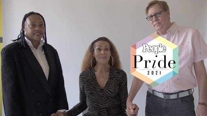 Pride 2021: Gloria Allen