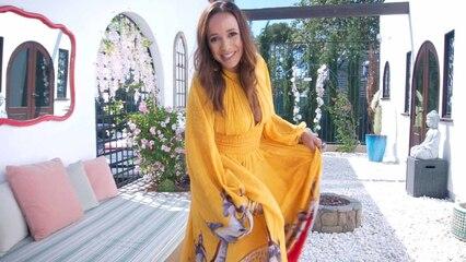 Dania Ramirez's Moroccan-Inspired L.A.