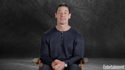 The Fast Saga: F9 - John Cena