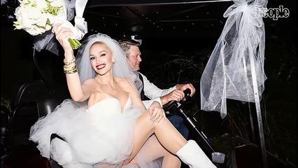 07/08/21 | Inside Blake Shelton & Gwen Stefani's Country Wedding + Screen Time with Heidi Klum