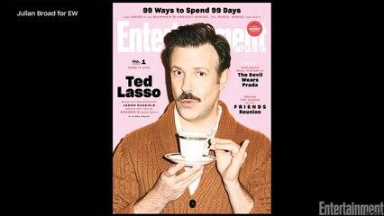 Ted Lasso Season 2 Tea