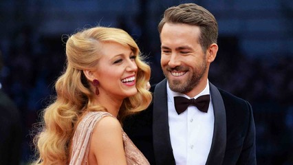 07/22/21 | How Ryan Reynolds Wooed Blake Lively + Screen Time with Jill Scott