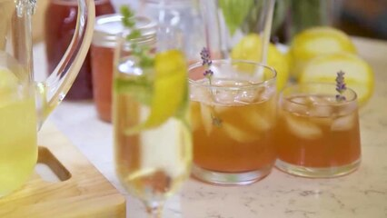 The Southern Living Show Ep.27: Herb Garden Cocktails + Tabitha Brown