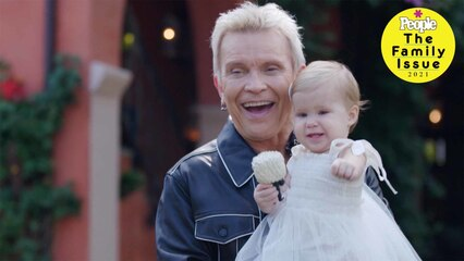 Billy Idol: The Family Issue 2021