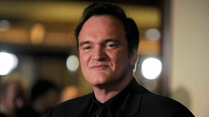 08/12/21 | Quentin Tarantino Keeps His Promise + Screen Time with BD Wong