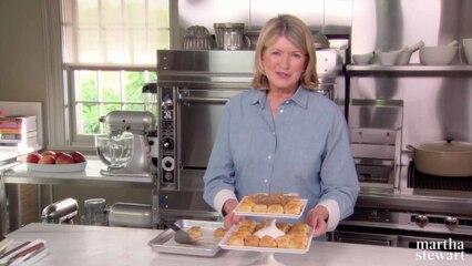 Martha Bakes: Croissants
