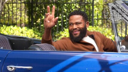 Emmy Nominees 2021: Anthony Anderson