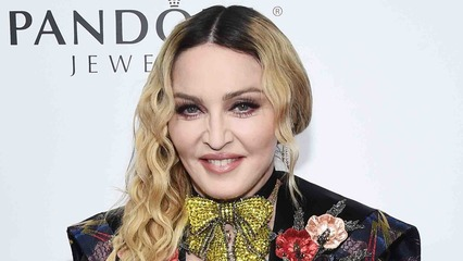 8/19/21 | Inside Madonna's 63rd Birthday Bash + Screen Time with Kate Hudson & Octavia Spencer