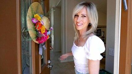 Debbie Gibson's Las Vegas Home Music Studio