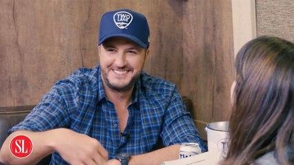 The Southern Living Show Ep.32: Birthday Cake in a Jar + Luke Bryan