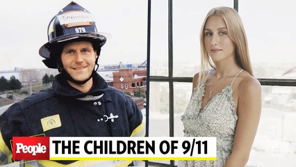 09/01/21 | The Children of 9/11 Are People's Cover Story + The Life of Comedian Richard Pryor