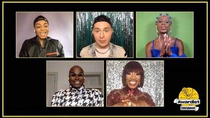 The Awardist: RuPaul's Drag Race