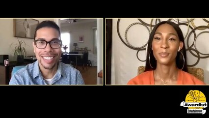 The Awardist: 'Pose' Co-creator Steven Canals & Mj Rodriguez