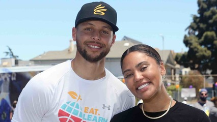 09/08/21 | Steph & Ayesha Curry Give Back to Families in Need + PEOPLE Meets the Dancing with the Stars Cast