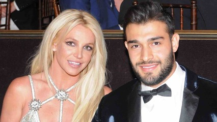 Britney Spears and Sam Asghari Are Engaged: 'I Can't ... Believe It!'