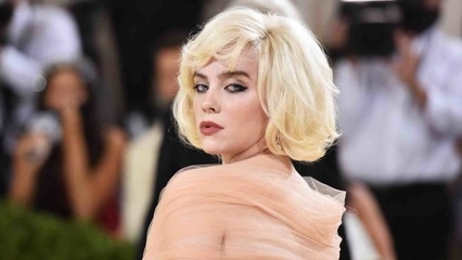 All the Must-See Red Carpet Looks from The Met Gala 2021
