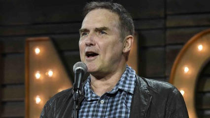 Saturday Night Live's Norm Macdonald Dead at 61 Following Private Cancer Battle