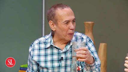 The Southern Living Show Ep.34: Strawberry Rosé Snack Cake + Gilbert Gottfried