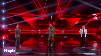 09/16/21 | AGT Crowns a Winner + Ariana Grande Joins The Voice