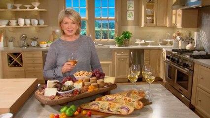 Martha Bakes: Crackers & Flatbreads