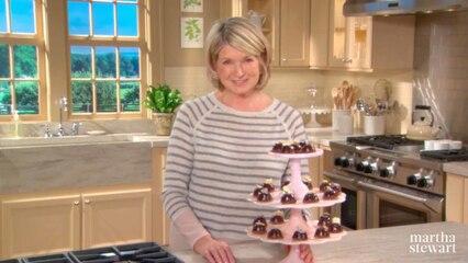 Martha Bakes: Cupcakes